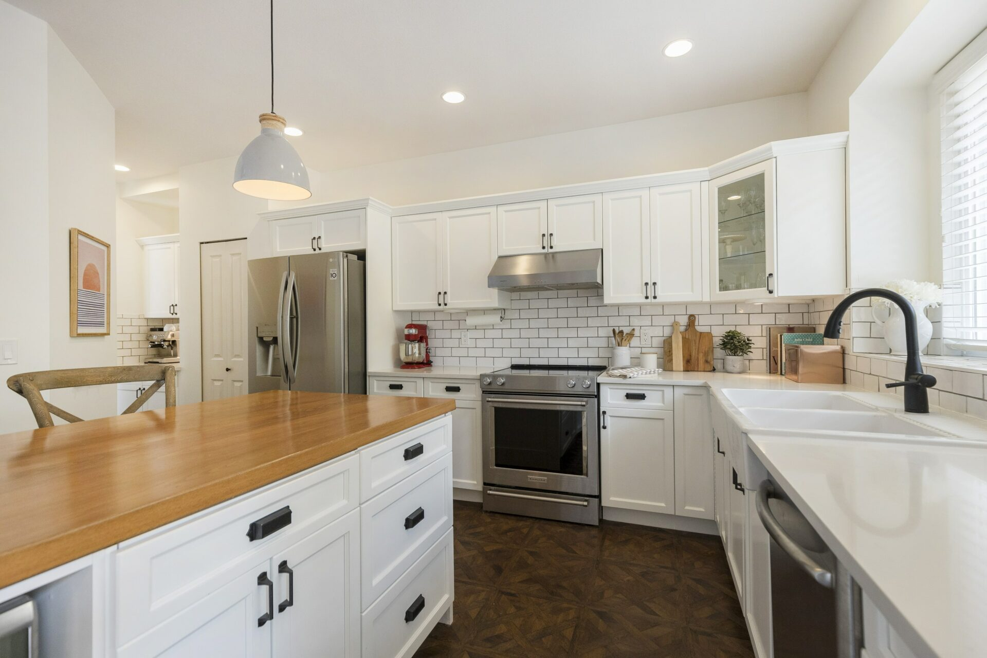 160 Sycamore Drive, Port Moody