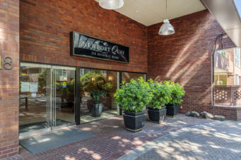 608 518 Moberly Road, Vancouver BC